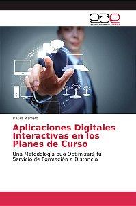 Aplicaciones Digitales Interactivas en los Planes de Curso