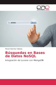 Búsquedas en Bases de Datos NoSQL