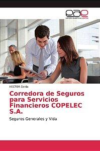 Corredora de Seguros para Servicios Financieros COPELEC S.A.