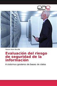 Evaluación del riesgo de seguridad de la información
