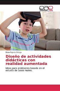 Diseño de actividades didácticas con realidad aumentada