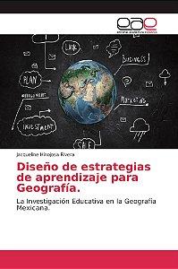 Diseño de estrategias de aprendizaje para Geografía
