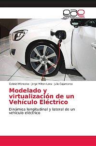 Modelado y virtualización de un Vehículo Eléctrico