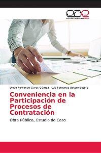 Conveniencia en la Participación de Procesos de Contratación