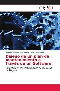 Diseño de un plan de mantenimiento a través de un Software