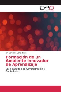 Formación de un Ambiente Innovador de Aprendizaje
