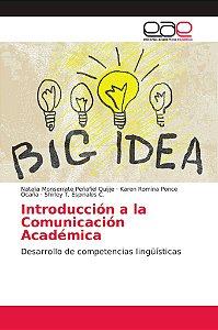 Introducción a la Comunicación Académica