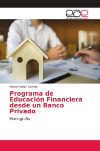 Programa de Educación Financiera desde un Banco Privado