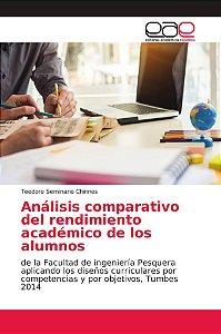 Análisis comparativo del rendimiento académico de los alumno