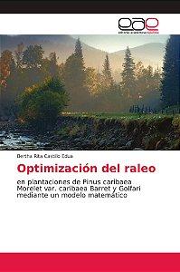 Optimización del raleo