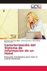 Caracterización del Sistema de Información de un Hotel