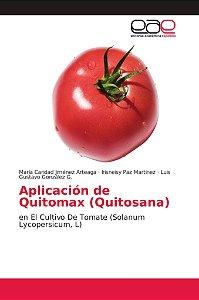 Aplicación de Quitomax (Quitosana)