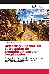 Deporte y Recreación - Estrategias de Empoderamiento en Desp