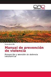 Manual de prevención de violencia