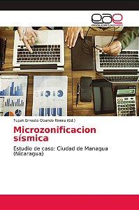 Microzonificacion sísmica