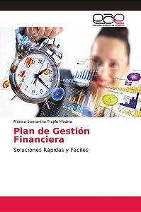 Plan de Gestión Financiera