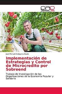 Implementación de Estrategias y Control de Microcredito por