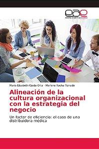 Alineación de la cultura organizacional con la estrategia de