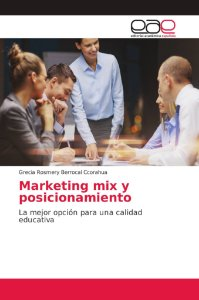 Marketing mix y posicionamiento