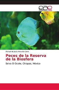 Peces de la Reserva de la Biosfera