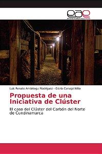 Propuesta de una Iniciativa de Clúster