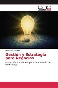 Gestión y Estrategia para Negocios