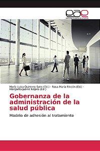 Gobernanza de la administración de la salud pública