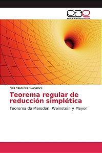 Teorema regular de reducción simplética