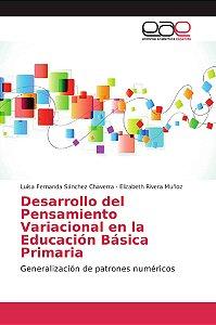 Desarrollo del Pensamiento Variacional en la Educación Básic