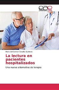 La lectura en pacientes hospitalizados
