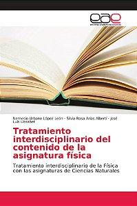 Tratamiento interdisciplinario del contenido de la asignatur
