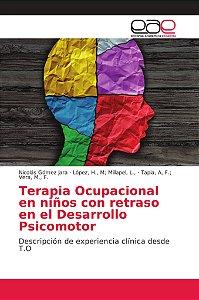 Terapia Ocupacional en niños con retraso en el Desarrollo Ps