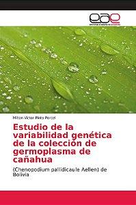 Estudio de la variabilidad genética de la colección de germo