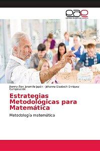 Estrategias Metodológicas para Matemática