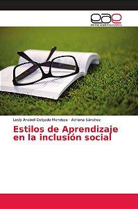 Estilos de Aprendizaje en la inclusión social
