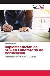 Implementación de SGC en Laboratorio de Verificación