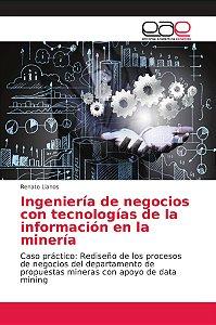Ingeniería de negocios con tecnologías de la información en