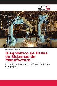 Diagnóstico de Fallas en Sistemas de Manufactura