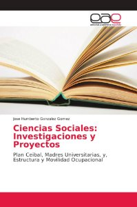 Ciencias Sociales: Investigaciones y Proyectos