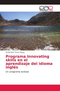 Programa Innovating skills en el aprendizaje del idioma ingl