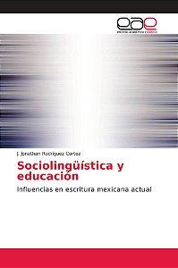 Sociolingüística y educación