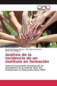 Análisis de la incidencia de un instituto en formación