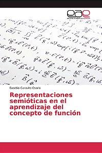 Representaciones semióticas en el aprendizaje del concepto d