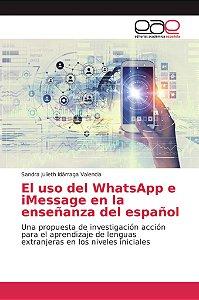 El uso del WhatsApp e iMessage en la enseñanza del español