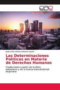 Las Determinaciones Políticas en Materia de Derechos Humanos