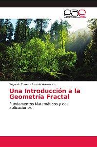 Una Introducción a la Geometría Fractal