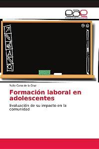 Formación laboral en adolescentes