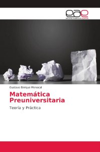 Matemática Preuniversitaria