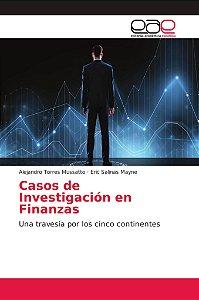Casos de Investigación en Finanzas