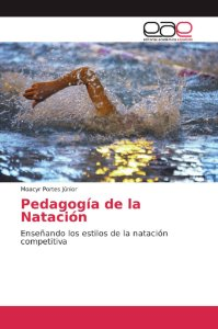 Pedagogía de la Natación